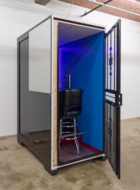 Galerie NEU - Alex Hubbard