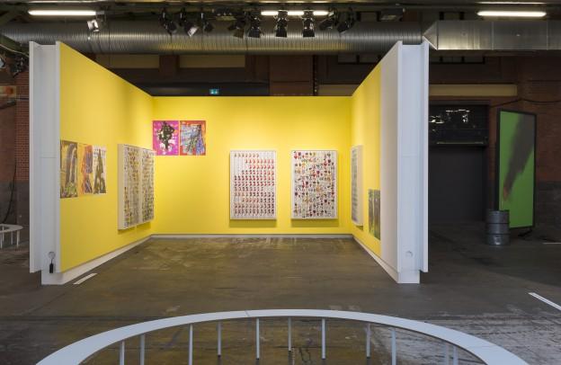 EIGEN+ART | Despina Stokou