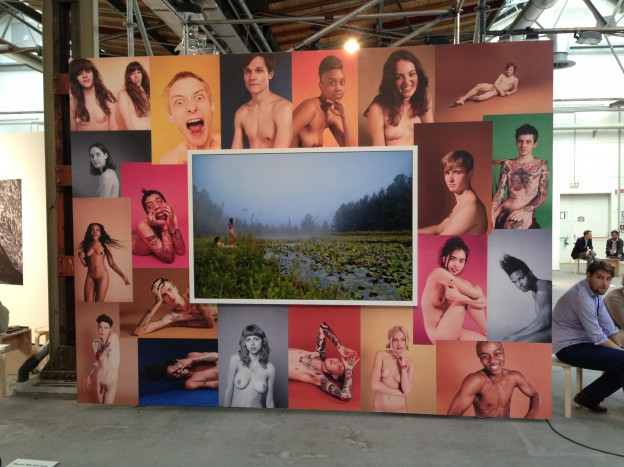 Ryan McGinley - Bischoff projects