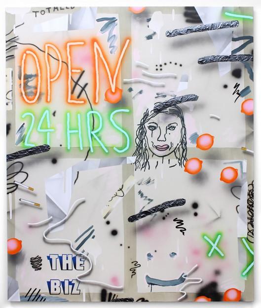 Brand New Gallery | Josh Reames