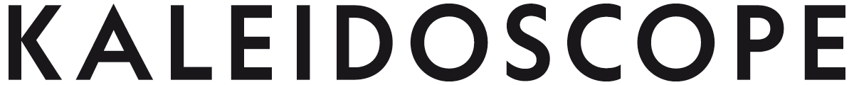 Kaleidoscope-logo