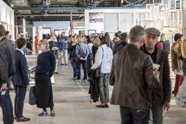 Opening 2012 © Stefan Korte