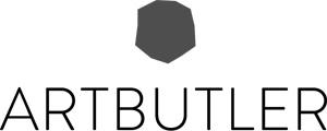 ARTBUTLER-Logo-sw