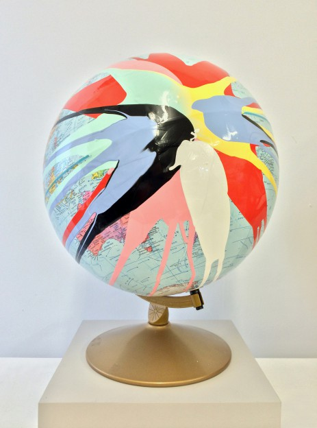 Daniel Faria Gallery - Douglas Coupland