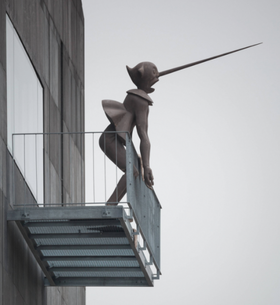 Galerie Neu | Cosima von Bonin