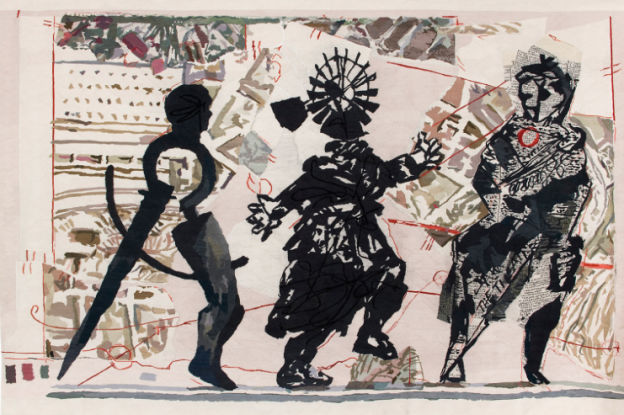 Kewenig | William Kentridge